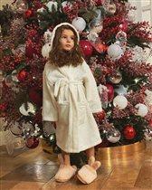 Кети Топурия дочь Оливия