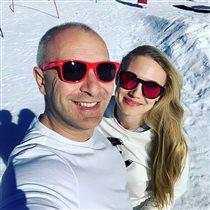 Оксана Акиньшина личная жизнь