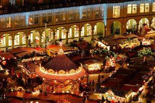 Итальянский рождественский фестиваль в Музее Москвы