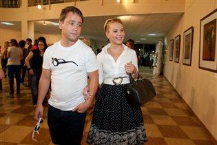 Пелагея бывший муж Дмитрий Ефимович