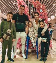 Ксения Бородина муж все дети