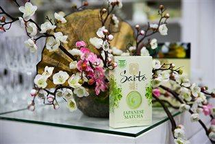 Unilever поддерживает азиатский тренд новым продуктом Saito Japanese Matcha