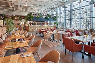 FoodMama: новый семейный ресторан в Авиапарке