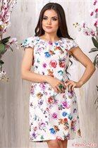 Летнее платье Liora р.54