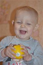 Лимончик!