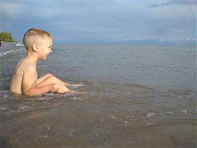 водные процедуры- Настоящая Радость!