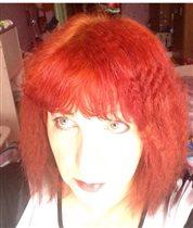 Когда я рыжая, у меня другой характер