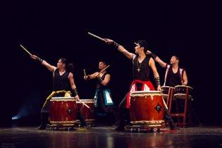 Главный фестиваль японской культуры Hinode Power Japan
