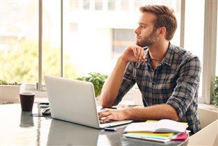 5 способов отдохнуть во время работы