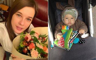 Катерина Шпица празднует 7-летие сына: 'Как это? Ей самой 20 лет!'