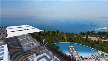 Греция, отдых-2019: новый отель Angsana Corfu