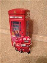 Автобус от Оли Макитры