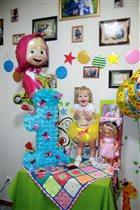 Какое счастье узнать, что такое 1ый день рождения!