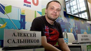 Алексей Сальников, 'Опосредованно' - новый роман автора 'Петровы в гриппе'