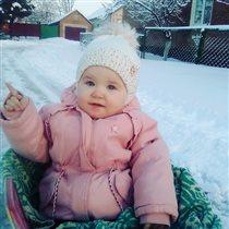Любовь к снегу