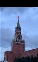 Блиц Башни Кремль