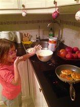 Завтрак своими руками