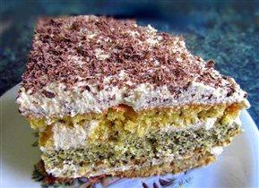 Торт 'Сказка' - самый лучший торт в праздники, тг