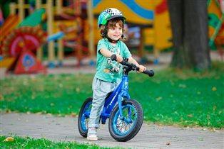 Как выбрать велосипед для ребенка? Видеообзор