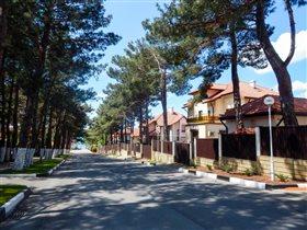 улица Красивая, Геленджик