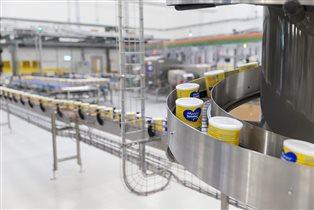 В Нидерландах открылся новый энергоэффективный завод Nutricia