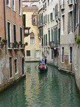 Улицы бывают разные. Венеция.