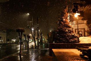 По улицам Самары
