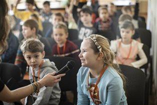 Университет детей открыл набор детей 11-12 лет