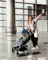 Регина Тодоренко: первое фото с 3-месячным сыном