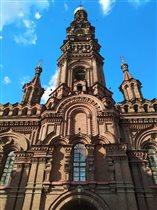 Башня в Казани