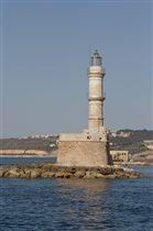 Маяк на о.Крит