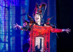 В Московском театре мюзикла – время 'Чудес…'!