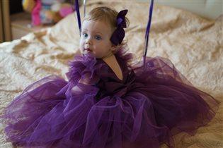 Когда ты маленькая принцесса