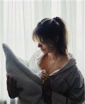 Саша Савельева родила первенца: фото из палаты