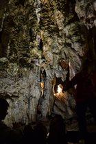 Пещера в Сербии