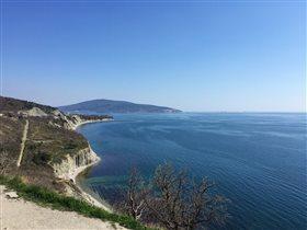 Черноморский апрель