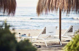 Отдых в Испании. Отель Nobu Marbella