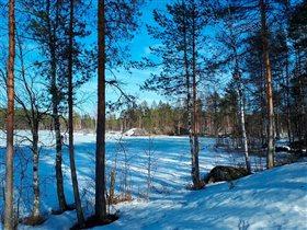 Активный семейный отдых на озере Сайма: отель Holiday Club Saimaa