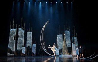 Балет в 2-х действиях 'Синяя птица'