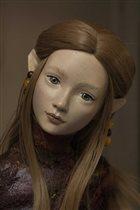 Международная выставка кукол и мишек Тедди 'Moscow Fair'