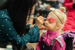 Happy Market для детей: лепка из глины, роспись игрушек и лепка из глины