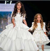 Дочери Александра Реввы: 'Старшая - папа, только красивая!'