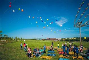 Международный день защиты детей в «ЭТНОМИРе»!