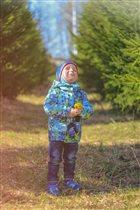 На фотоконкурс 'Весеннее настроение'