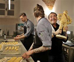 Рестораны Вены: первые три звезды 'Мишлена' - и список других лучших мест