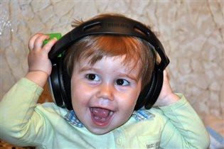 Музыкальный восторг