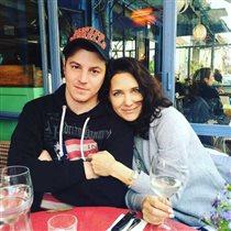 Мама четырех детей Екатерина Климова разводится с третьим мужем
