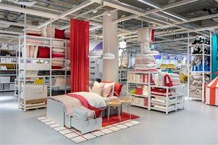 Первый магазин городского формата ИКЕА открывается в «Авиапарке»