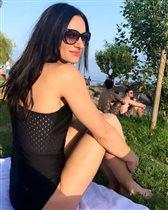 Елена Исинбаева: фото в купальнике