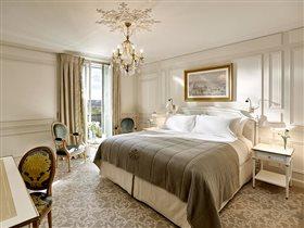 Парижский отель Le Meurice по-новому